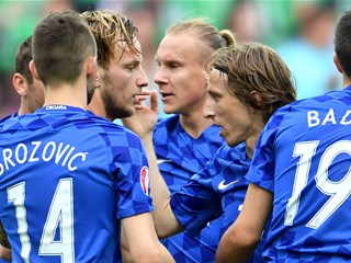 Croatia to play Estonia in March friendly