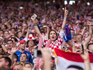 Počela pretprodaja ulaznica za susret Hrvatska - Ukrajina