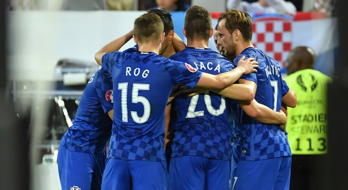 Hrvatska zadržala 16. poziciju Fifinog poretka