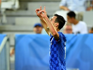 Kalinić s dva gola poveo Fiorentinu do pobjede