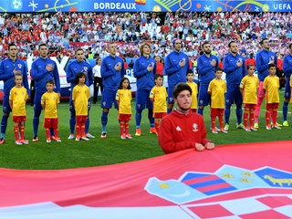 Briljantna Hrvatska srušila europske prvake