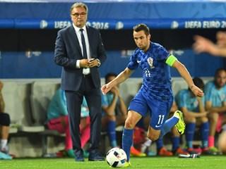 "Čačić: ""Srna was a true leader, an example to teammates"""