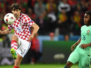 Ćorluka ready for upcoming qualifiers