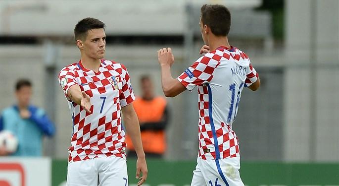Hrvatska U-21 pobjedom otvorila kvalifikacije