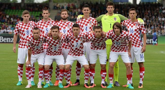Nizozemci nadjačali Hrvatsku U-19 u Ulmu