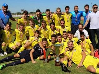 HNK Gorica organizira 19. Trofej Turopolja
