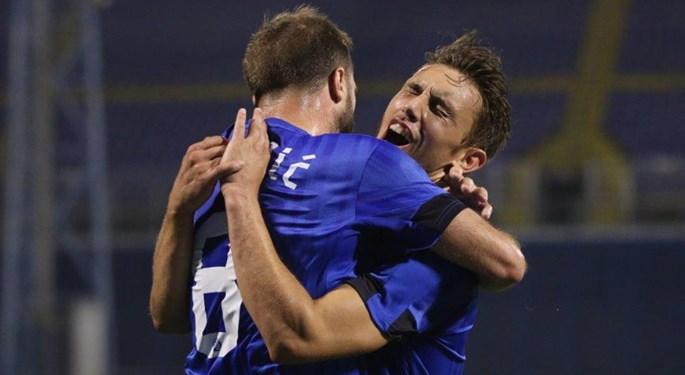 Dinamo svladao Split