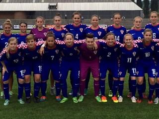 Hrvatska U-18 na razvojnom turniru u Bugarskoj