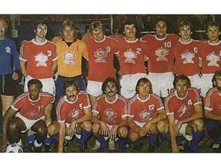 40 godina od povijesnog naslova Toronto Croatije