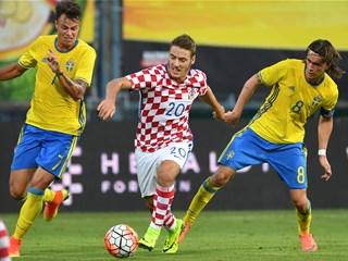 Hrvatska U-21 zaključila kvalifikacijski put