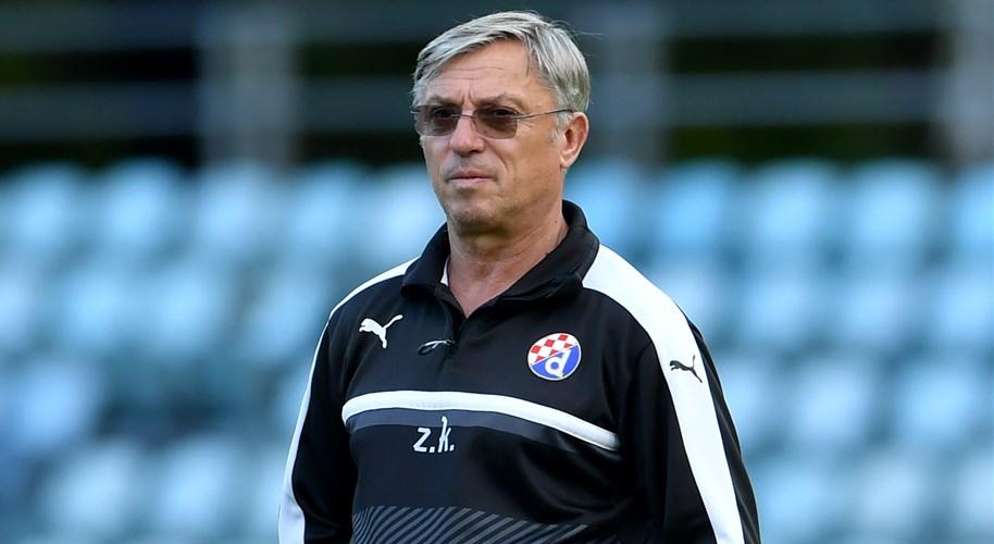Zlatko Kranjčar podnio ostavku na mjesto trenera Dinama