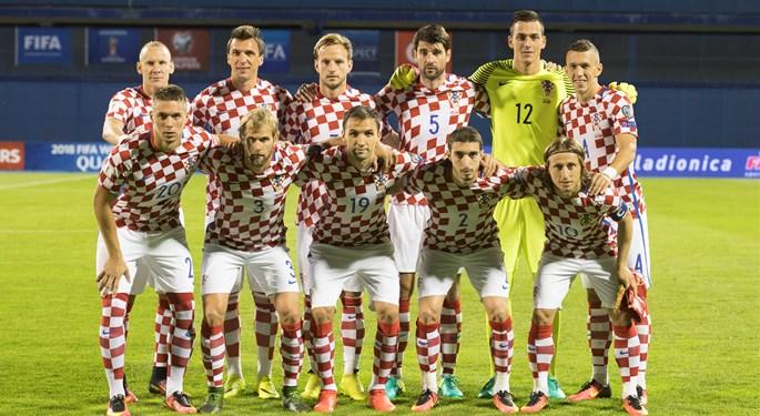 Sadržajni remi Hrvatske i Turske na Maksimiru#Interesting draw between Croatia and Turkey at Maksimir stadium