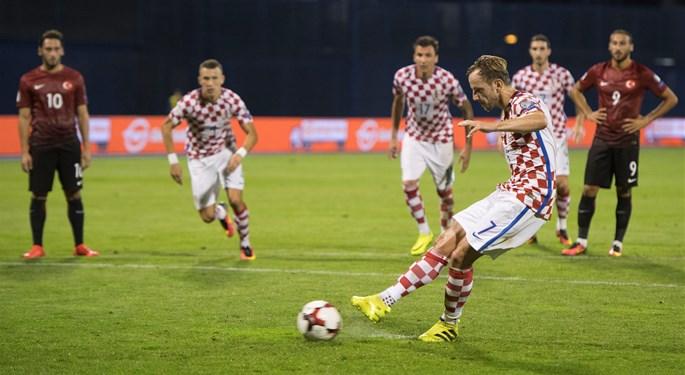 Hrvatska i Turska na startu podijelile bodove