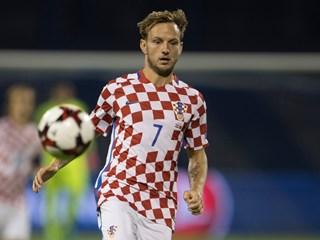 Ivan Rakitić zatresao mrežu gradskog rivala