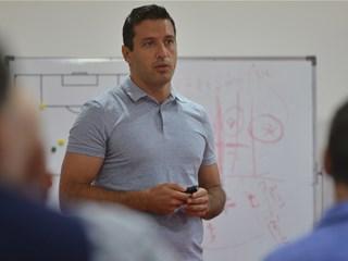 Mali nogometni razgovori: Božidar Miletić i Tihana Nemčić