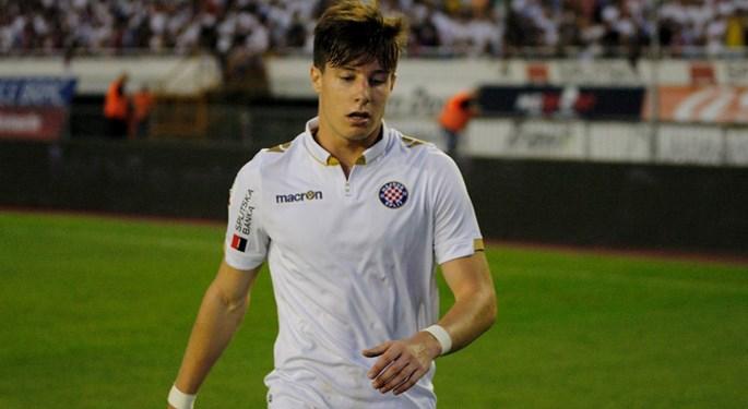 Hajduk svladao Cibaliju, remi Intera i Slaven Belupa
