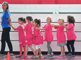 UEFA predstavila inovativni projekt na području nogometa za djevojčice