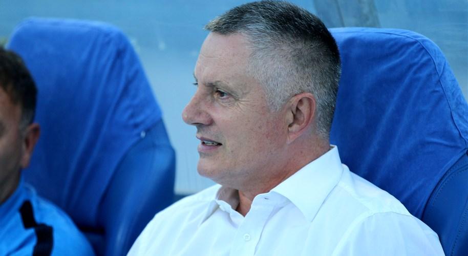 """Ivković: """"Nije da nam ne paše suparnik - ne pašu nam revijalne utakmice"""""""