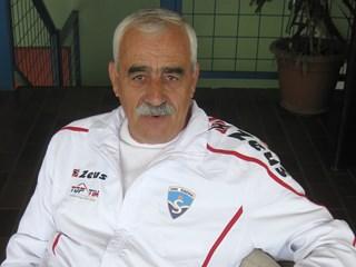 Ivan Katalinić - legenda Hajduka za kormilom Šibenika