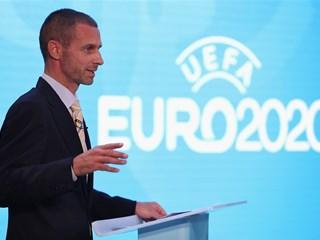 UEFA i Europska komisija dogovorili nastavak suradnje