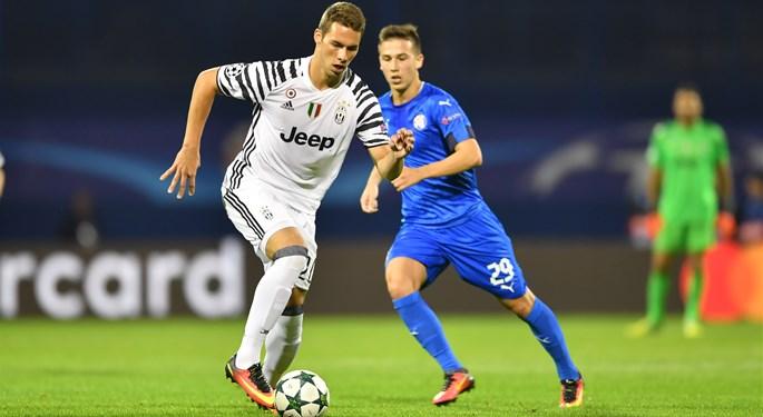 Pjaca loaned to Schalke, Antolić and Eduardo join Legia