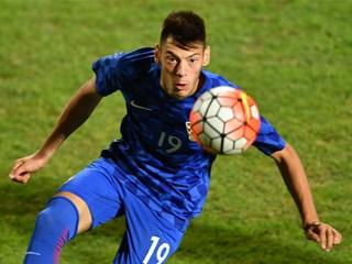 Hrvatska U-17 remizirala s Ukrajincima