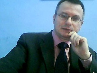 Mario Mihić - službeni spiker na utakmicama Osijeka