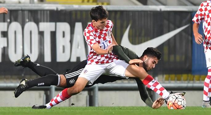 Hrvatska U-19 domaćin kvalifikacijskog turnira za EP