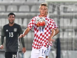 Hrvatska U-16 na razvojnom turniru u Škotskoj