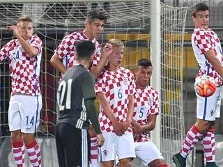 Hrvatska U-16 odmjerila snage sa Škotskom, Austrijom i Islandom