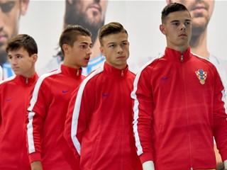 Hrvatska domaćin Španjolskoj U-17