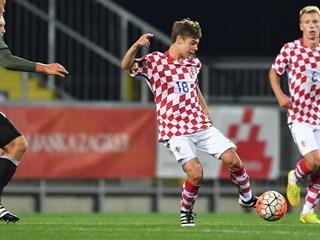 Drugi remi Hrvatske U-17 na Telki Cupu