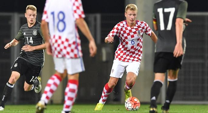 Palaversa potpisao za City, Iličević opet u Bundesligi