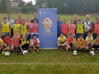 Nacionalni razvojni kampovi u Vukovaru, Dardi i Virovitici