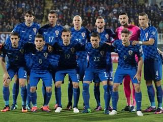 Hrvatska na 16. mjestu Fifine ljestvice