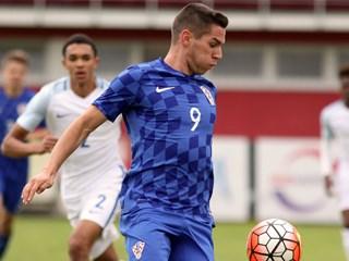 Hrvatska U-20 gostuje kod Italije