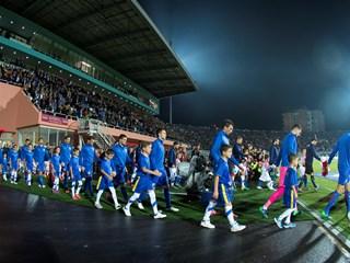 Brilliant Croatia takes maximum points