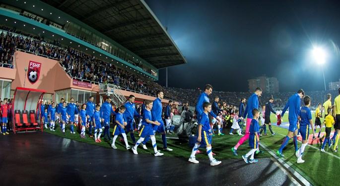 Sjajna Hrvatska uzela maksimalan plijen na dva gostovanja#Brilliant Croatia takes maximum points