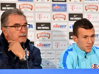 "Čačić: ""Croatia can rely on many players"""