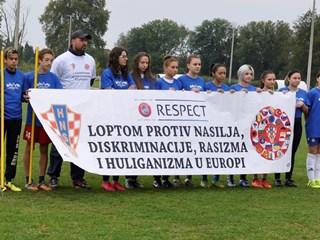 VIDEO: Šesti nogometni kamp nacionalnih manjina u Bjelovaru