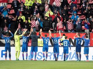 Požurite po ulaznice za utakmicu Hrvatska - Ukrajina
