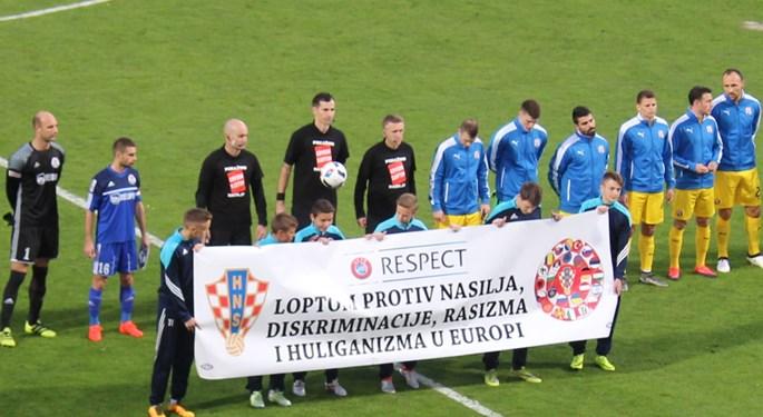VIDEO: Dinamo svladao Slaven Belupo