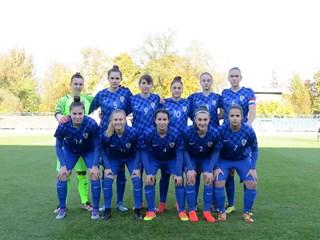 Poraz Hrvatske U-19 od Švicarske