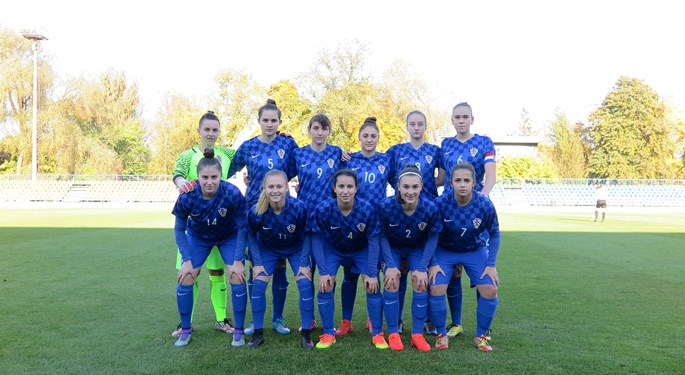 Češka U-19 bolja od Hrvatske