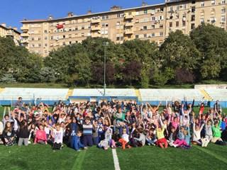 Održan Festival ženskog nogometa u Rijeci