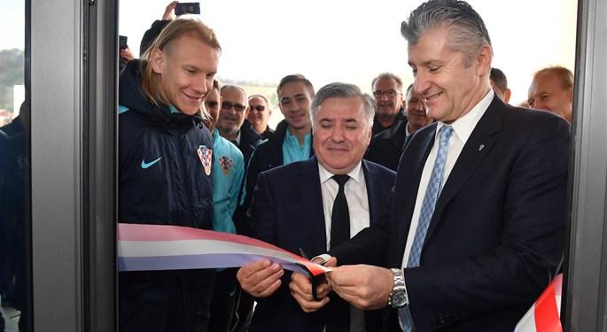 Otvorene nove prostorije Krapinsko-zagorskog NS-a