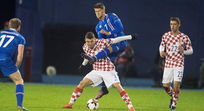 Mateo Kovačić ozlijedio lijevi gležanj