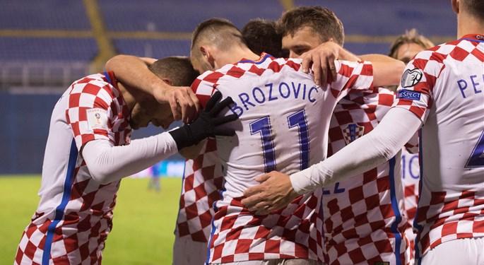 Dva gola Brozovića za tri boda protiv Islanda