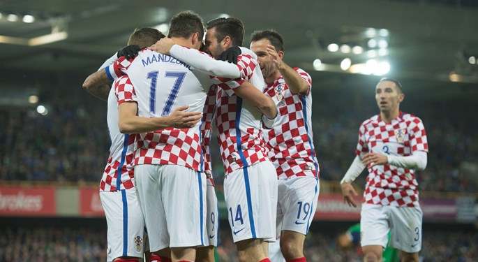 Efficient Croatia victorious in Belfast