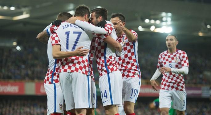 Učinkovita Hrvatska slavila i u Belfastu